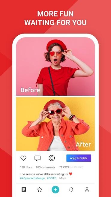 دانلود Photo Grid - Collage Maker 7.39 - برنامه کلاژ میکر فوق العاده تصاویر اندروید!