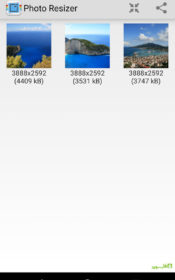 Photo Picture Resizer Premium 4 175x280 دانلود Photo & Picture Resizer 1.0.78 – برنامه جذاب و جالب و خوب کاهش حجم عکس آندروید !
