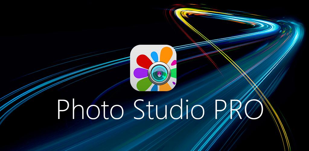 Photo Studio PRO Android