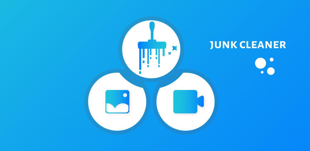 Photo Video Junk Cleaner Premium