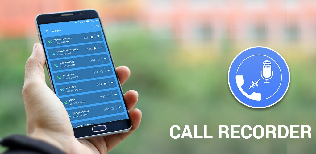 Photo camera utility Call recorder pro