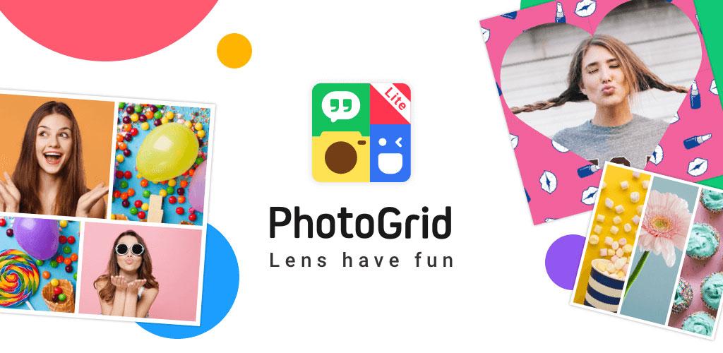 PhotoGrid Lite Premium