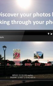 PhotoMap PRO Photo Gallery