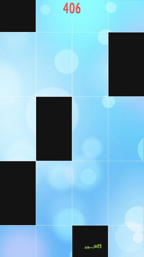 دانلود Piano Tiles 2 3.1.0.397 - بازی پرطرفدار سمفونی کاشی ها 2 اندروید + مود