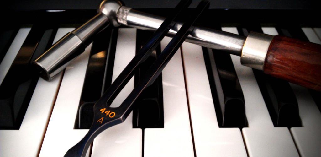 PianoMeter – Professional Piano Tuner