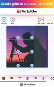 PicSplitter for Instagram