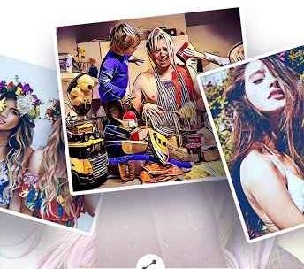 Picas – Photo Artwork Editor