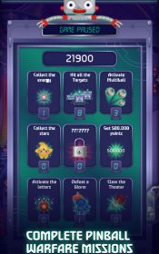 Pinball Cadet Android Pinball Cadet Android GamesGames