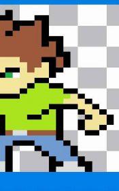 Pixel Animator:GIF Maker