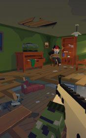Pixel Combat Zombies Strike 3 175x280 دانلود Pixel Combat: Zombies Strike 1.4 – بازی نبرد با زامبی ها آندروید + مود
