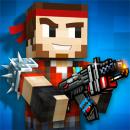 دانلود بازی اکشن Pixel Gun 3D: Shooting games & Battle Royale 17.8.1 تفنگداران پیکسلی اندروید+مود+دیتا