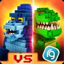Pixel Heroes : Battle Royal