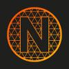Pixel Net - Neon Icon Pack