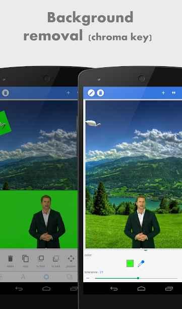 دانلود PixelLab - Text on pictures 1.9.5 - افزودن متن روی تصاویر اندروید