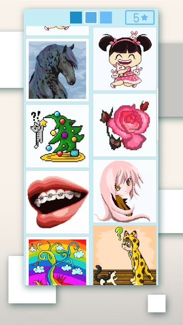 دانلود Pixyfy: Color by Number Coloring Book, Pixel Fun 2019.09.24 - بازی پازل - فکری محبوب و متفاوت