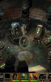 Planescape: Torment EE Android Games