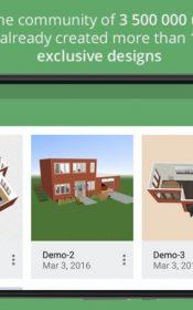 آپدیت دانلود Planner 5D – Interior Design 1.13.0 – برنامه شبیه سازی دکوراسیون داخلی اندروید