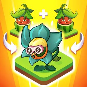 Plant Defense - Merge and Building Defense Zombie