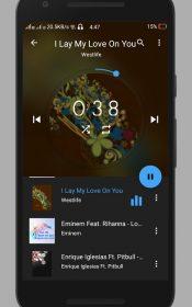 PlayR Pro Music Player.1 175x280 دانلود PlayR Pro Music Player 1.0.1 – موزیک پلیر زیبا و همچنین مدرن آندروید !
