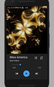 PlayR Pro Music Player.2 175x280 دانلود PlayR Pro Music Player 1.0.1 – موزیک پلیر زیبا و همچنین مدرن آندروید !