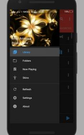 PlayR Pro Music Player.3 175x280 دانلود PlayR Pro Music Player 1.0.1 – موزیک پلیر زیبا و همچنین مدرن آندروید !