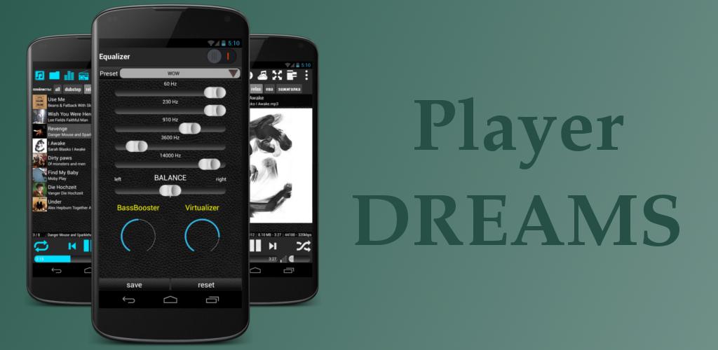 Player dreams