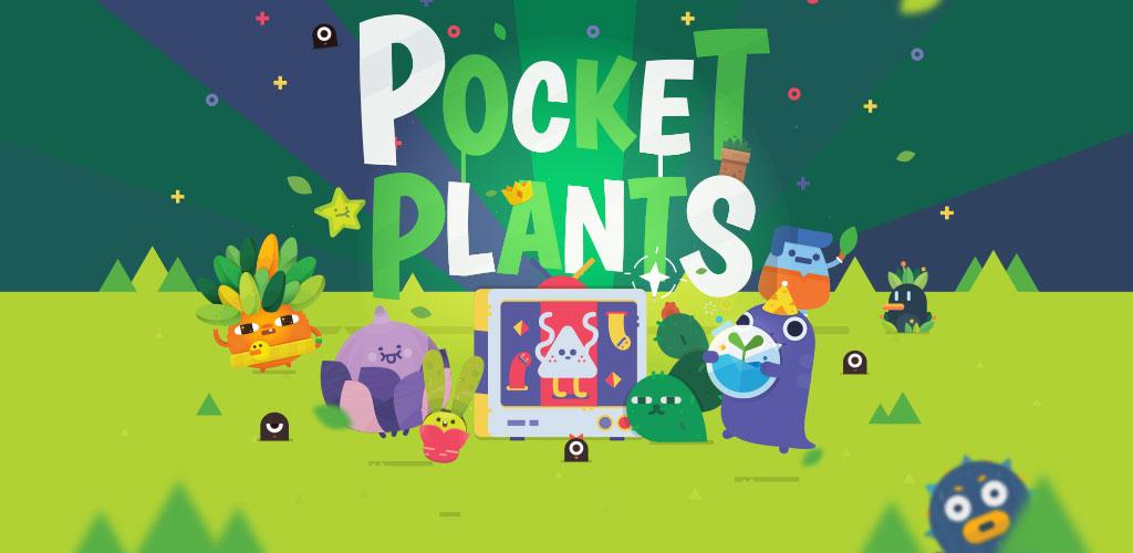 Pocket Plants