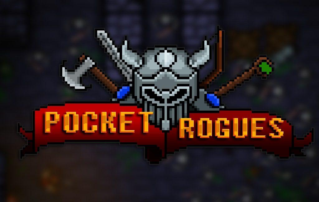 دانلود Pocket Rogues 1.26.2 - بازی نقش آفرینی محبوب