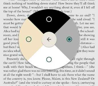 PocketBook reader - pdf, epub, fb2, mobi, audio