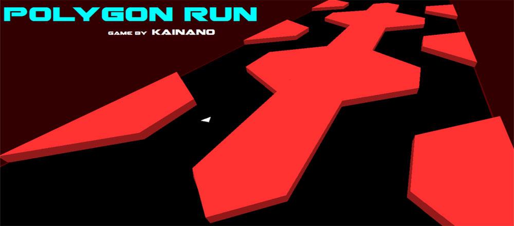"""دانلود Polygon Run - بازی خاص """"چند ضلعی"""" اندروید + نسخه دوم"""