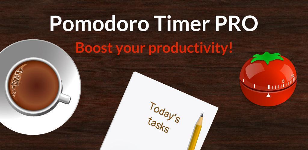 Tomato Timer Pro