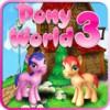 Pony World 3 Android
