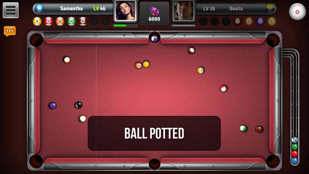 دانلود Pool Ball Master 1.11.119 - بازی بیلیارد آنلاین محبوب اندروید + مود