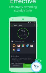 Power Battery - Battery Saver Full