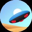 """دانلود Power Hover: Cruise 1.0.2 – بازی فوق العاده """"ربات اسکیت باز"""" اندروید + مود"""