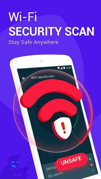 دانلود Power Security Pro - Ads Free Antivirus App 1.0.6.1 - آنتی ویروس حرفه ای و امنیتی پاور سکیوریتی اندروید !