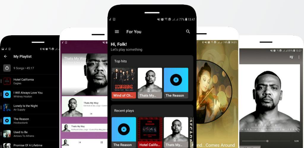 Prime Music - Audio Player Pro - No Ads