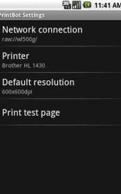 PrintBot PRO