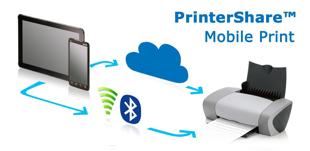 PrinterShare - Mobile Print Premium