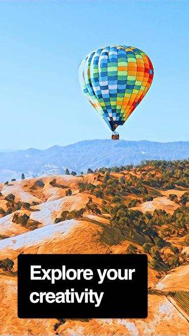 دانلود Prisma Premium 3.2.3.403 - اپلیکیشن خارق العاده افکت گذاری عکس