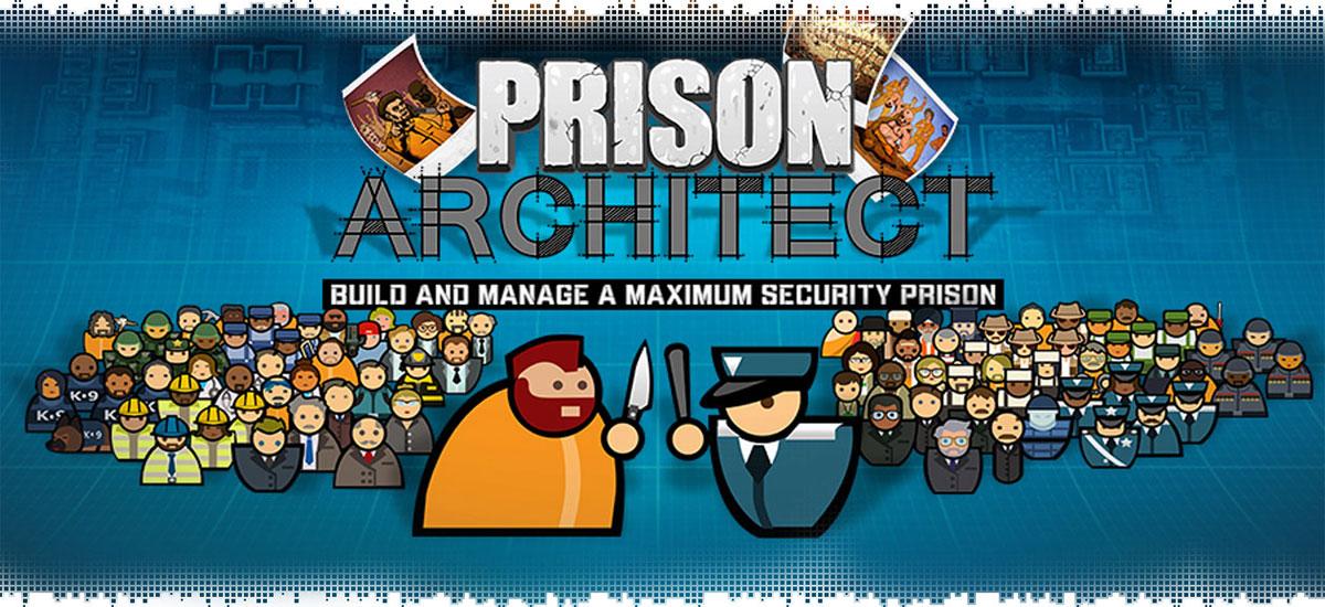 Prison Architect: Mobile Full