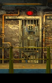 Prison Break: Alcatraz