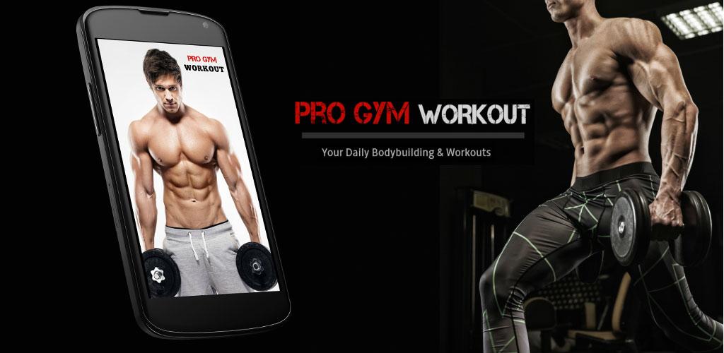 Pro Gym Workout (Gym Workouts & Fitness) Premium