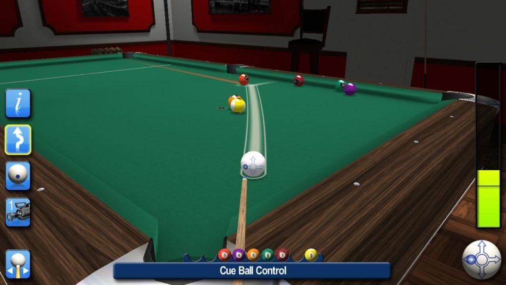 دانلود Pro Pool 2018 1.29 - بازی بیلیارد حرفه ای 2018 اندروید + فول