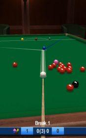 Pro Snooker 2017