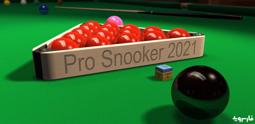 Pro Snooker 2021