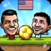 Puppet Soccer 2014 - Big Head Football
