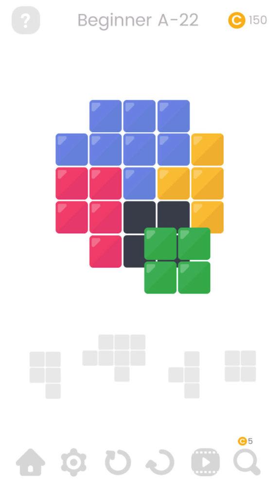 دانلود Puzzle Glow : Brain Puzzle Game Collection 2.1.14 - مجموعه بازیهای فکری و پازلی اندروید + مود