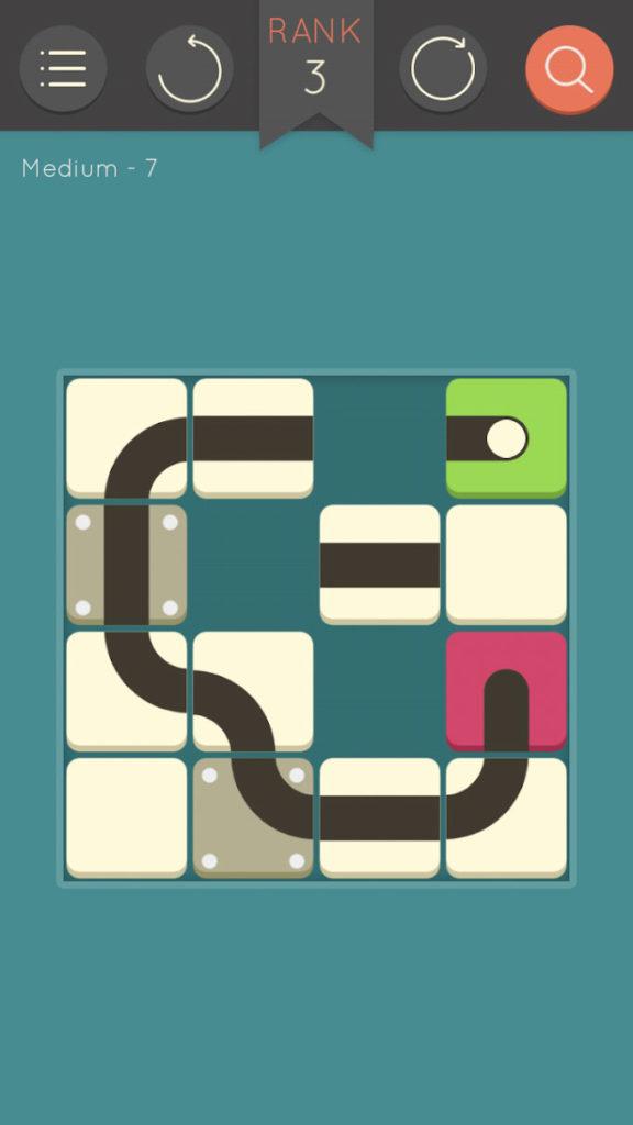 دانلود Puzzlerama - Lines, Dots, Blocks, Pipes & more! 2.44 - مجموعه بازی های فکری پازل راما اندروید + مود