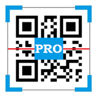 QR Barcode Scanner PRO